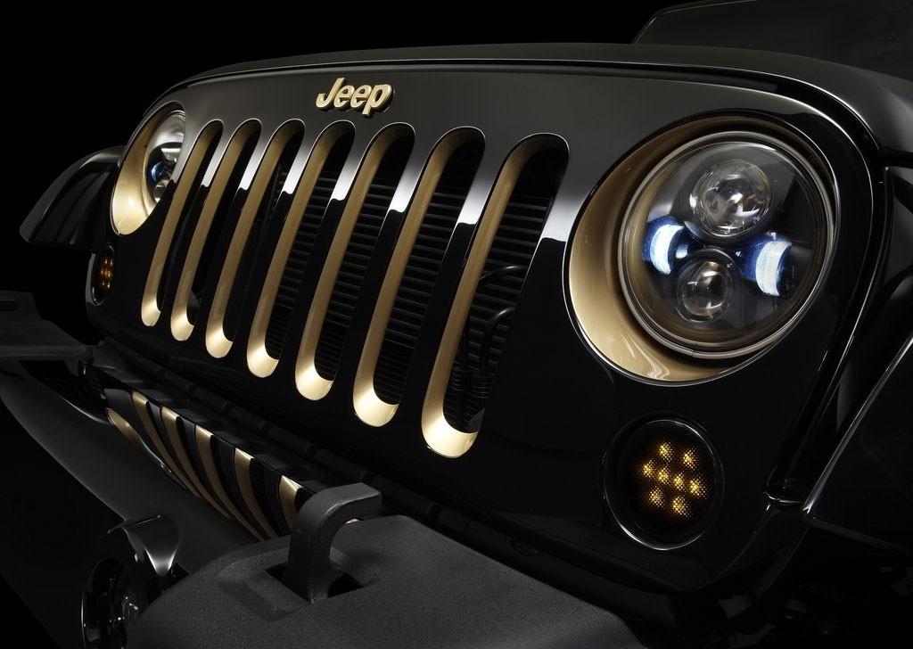 Great Wall может выкупить бренд Jeep