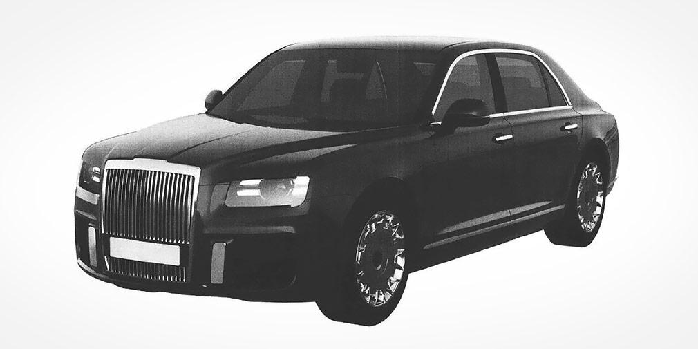 Автомобили проекта «Кортеж» запустили в производство