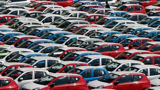 Самые популярные автомобили в мире за 2017 год