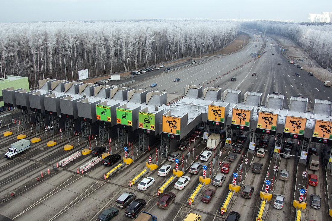 Первая платная дорога в Украине: стала известна стоимость проезда
