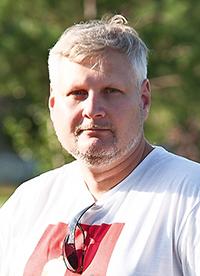 Сергей Суховский