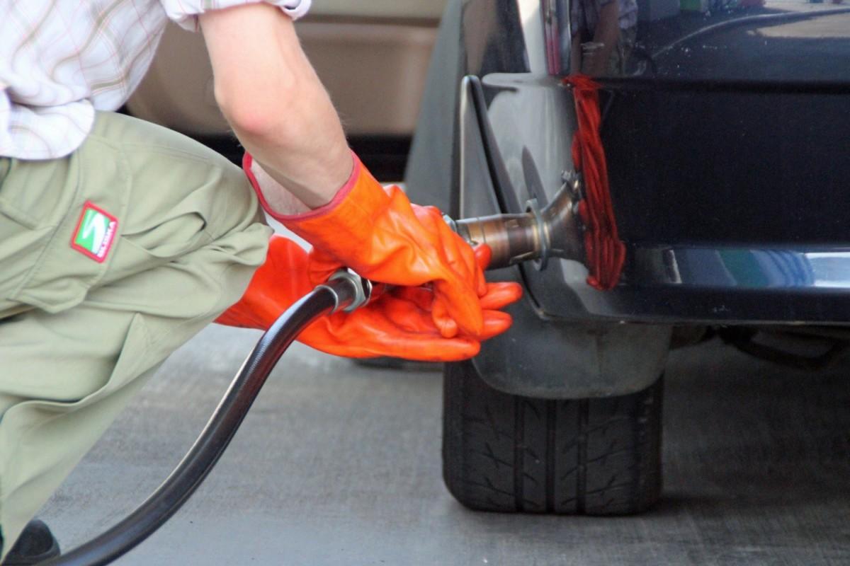 Гройсман назвал диверсией подорожание газа в Украине