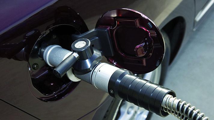 Газ для авто подорожал до рекордной отметки