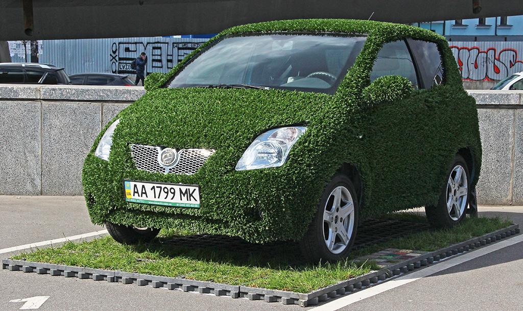 Насколько выгоден электромобиль