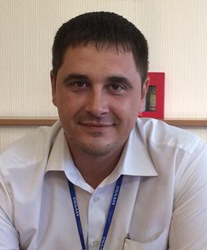 Виталий Новиченко