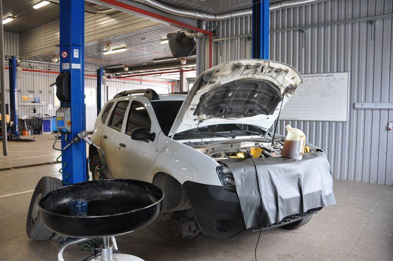Renault Солли Плюс