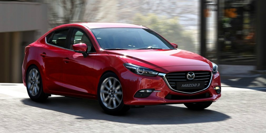 Mazda электрифицирует весь модельный ряд до 2030 года