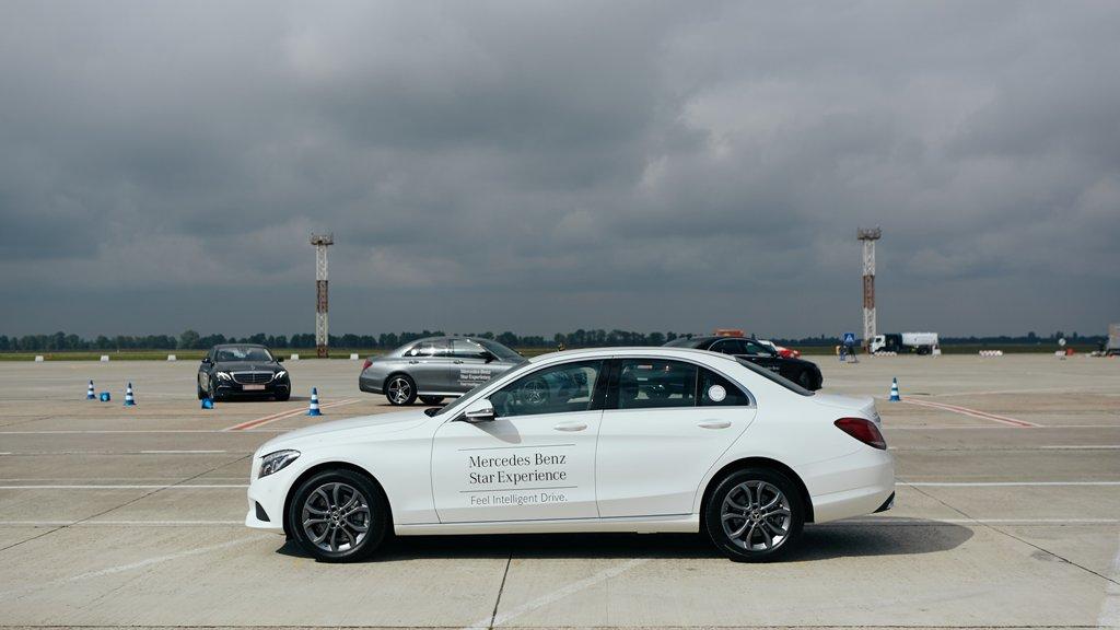 Mercedes-Benz Star Experience 2017