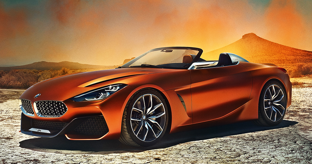 Bmw Z4 Fastback Bmw Debuts Zagato Coupe Concept Bmw 320d 2005 Wallpaper 2048x1536 3664 Bmw Z4