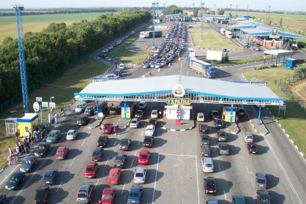 В Закарпатье пошли на уступки владельцам авто на еврономерах