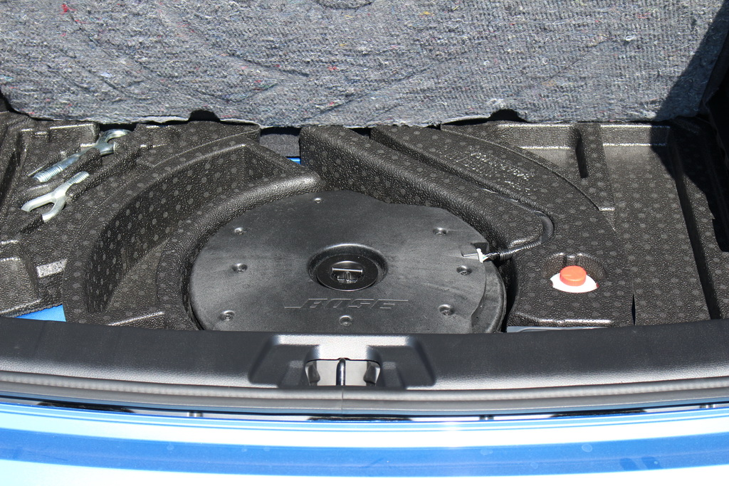 Багажник Nissan Qashqai 2017
