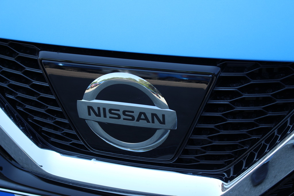 Радар Nissan Qashqai 2017