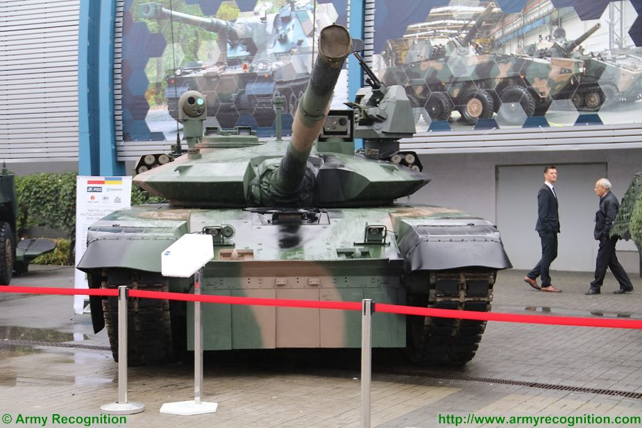 PT-17_main_battle_tank_MSPO_2017_defense