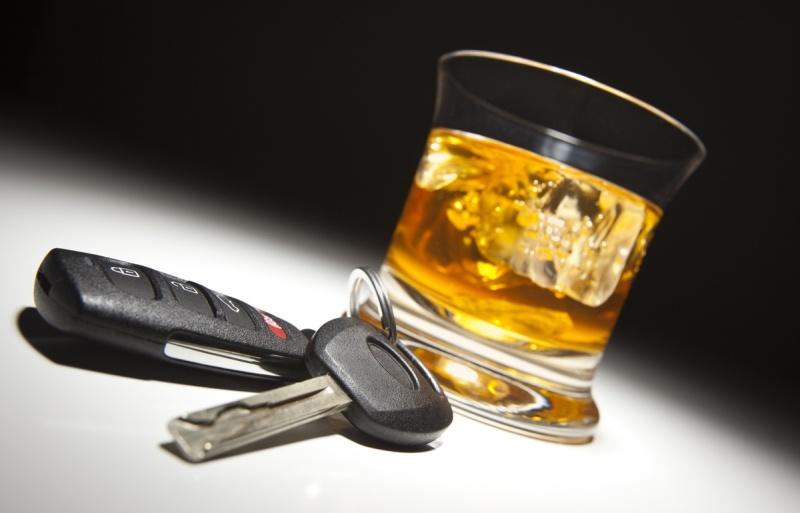 Депутаты предлагают пожизненно лишать прав за пьяное вождение