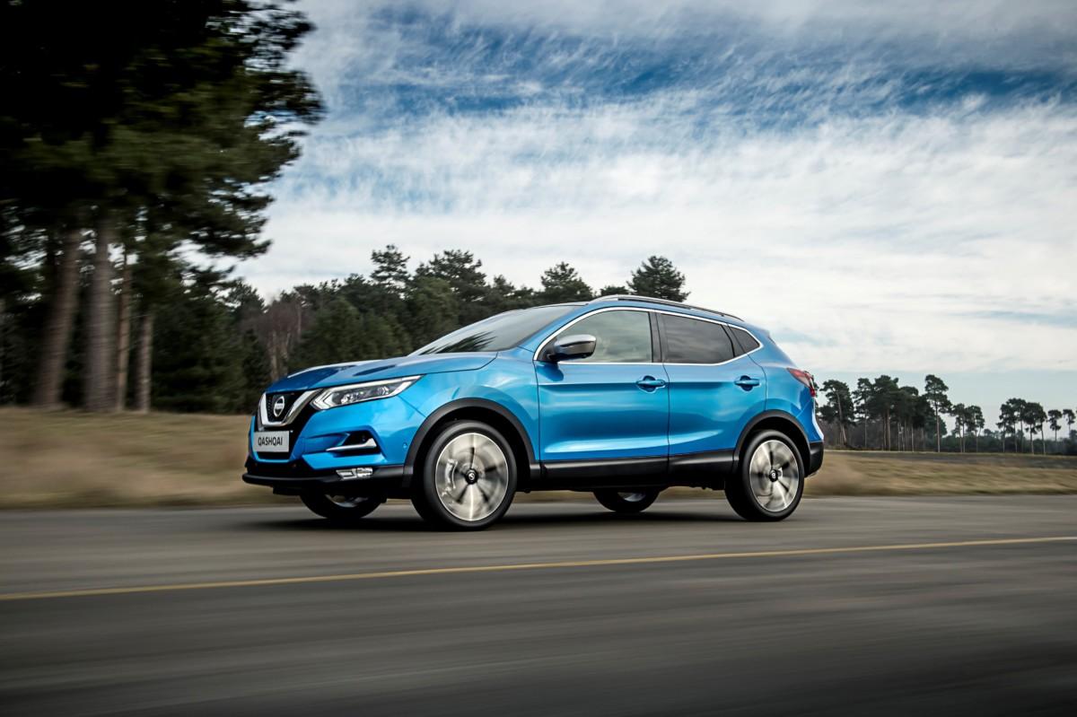 Крупный автопроизводитель полностью отказывается от дизельных моделей