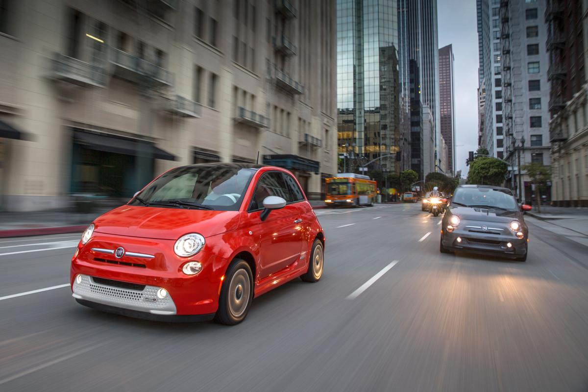 Электромобили приносят убытки автопроизводителям – исследование
