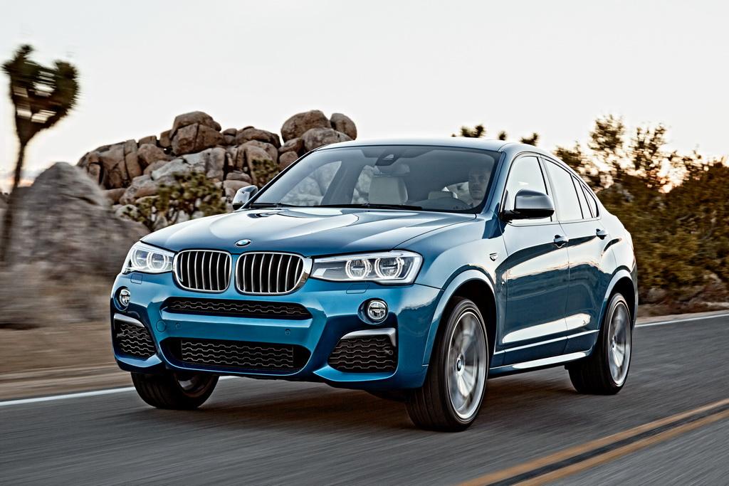 BMW Х4 M40i