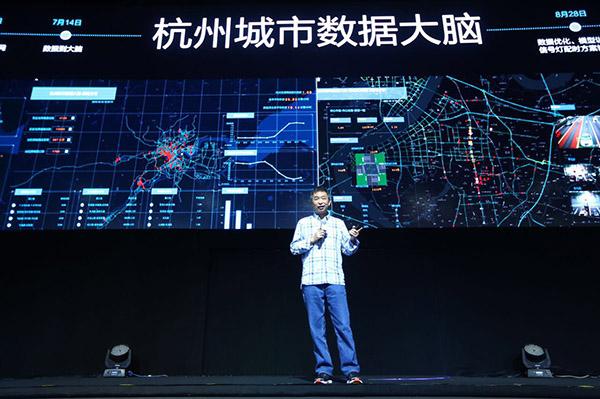 В Китае управление дорожным движением поручили искусственному интеллекту