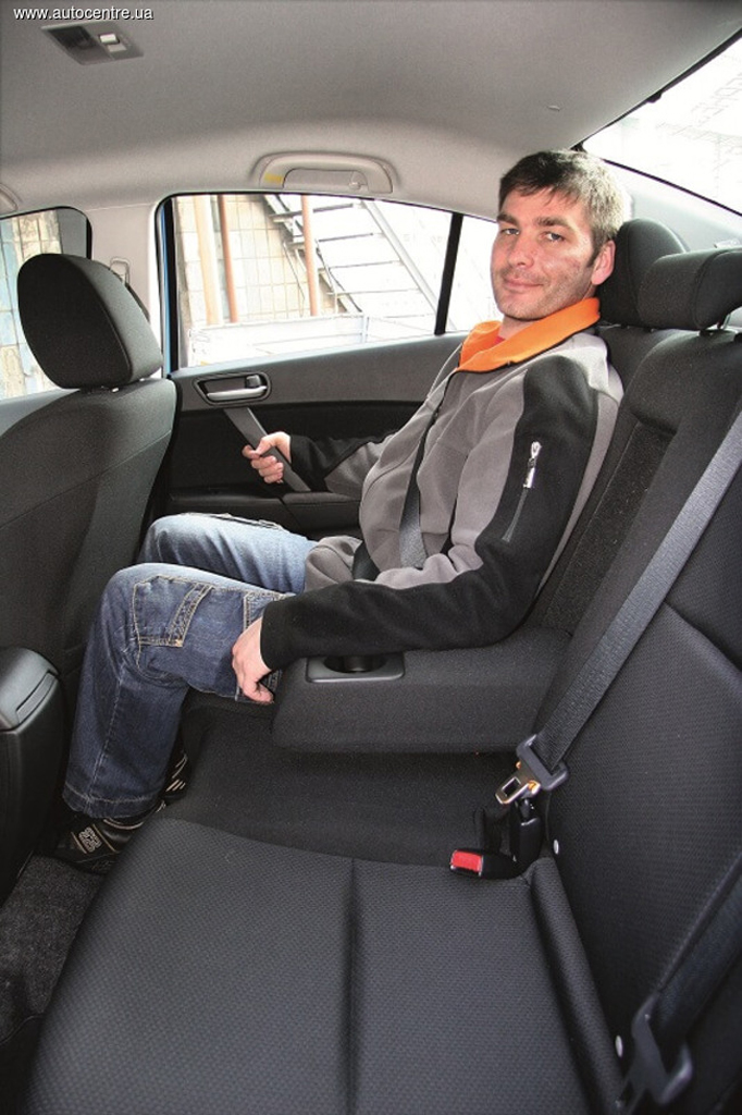 Mazda3 7 - Что лучше mazda atenza или lancer 10