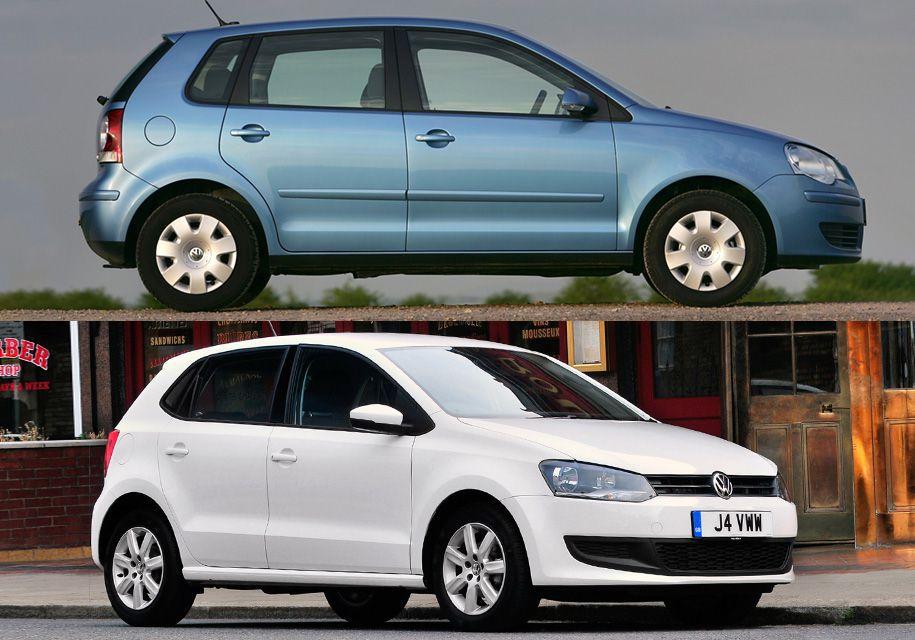 От каких автомобилей избавляются чаще всего