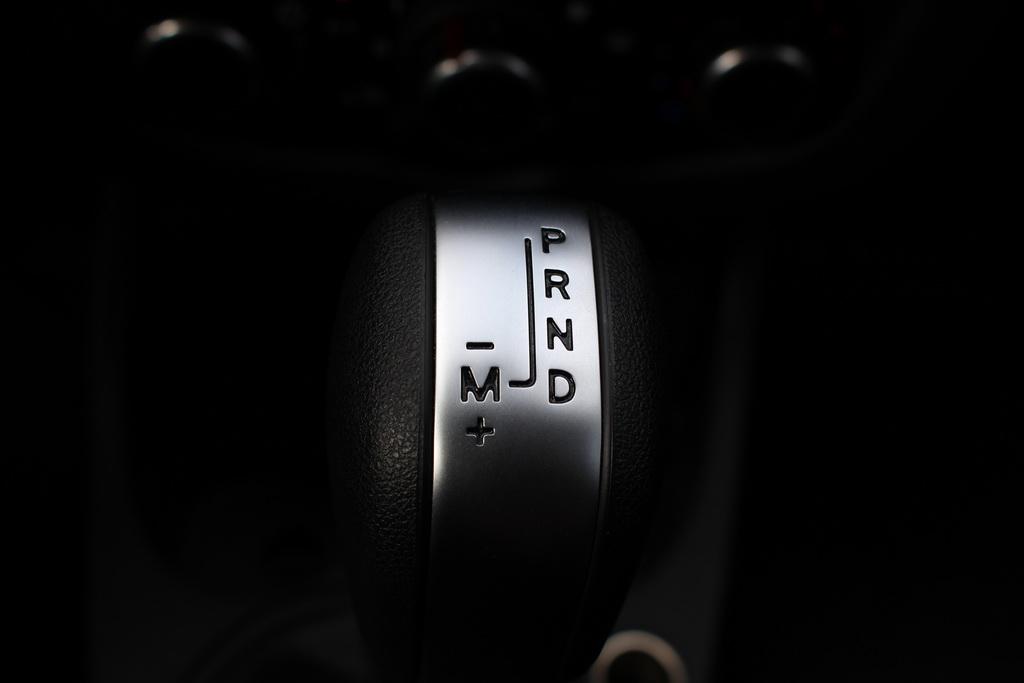 Коробка Renault Duster EDC