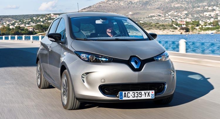 Renault готовит бюджетный электромобиль по цене Duster