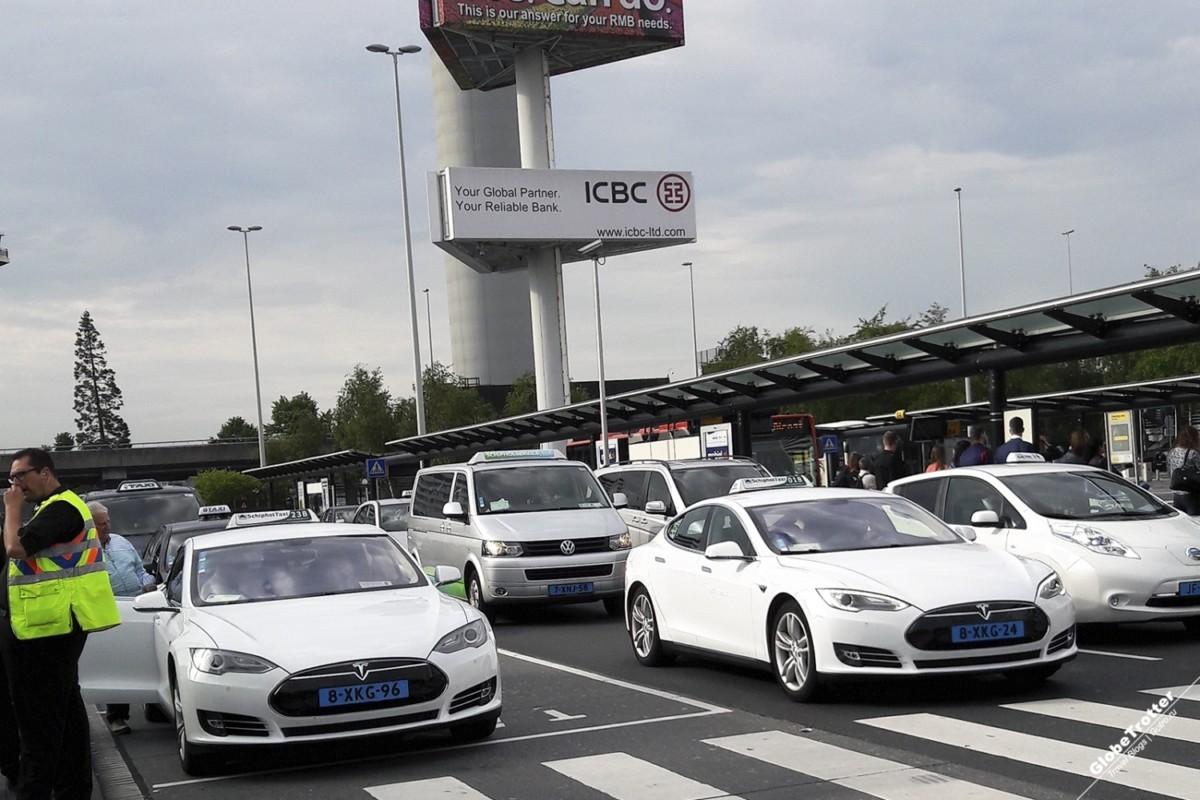 Нидерланды навсе 100%  запретят продажи авто  сДВС к 2030-ому  году