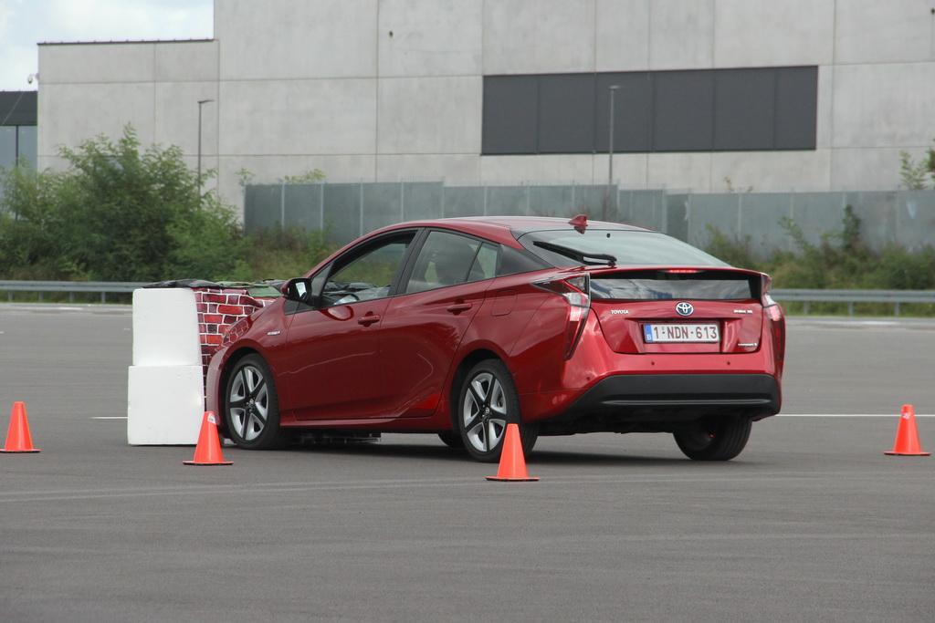 Toyota Safety