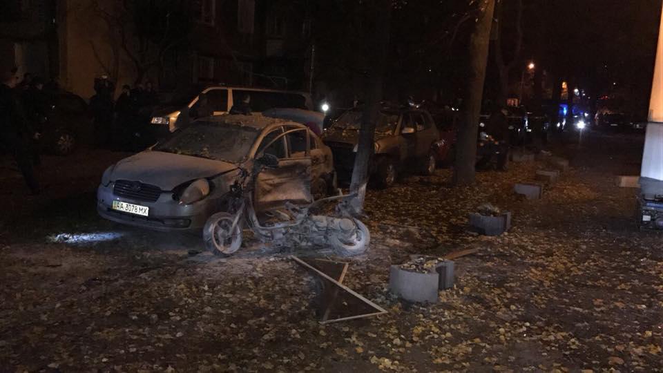 Покушение на Мосийчука: все подробности резонансного теракта