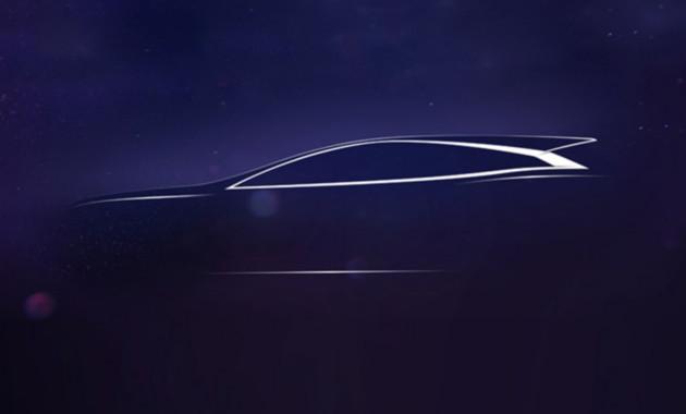 Tesla Model S универсал
