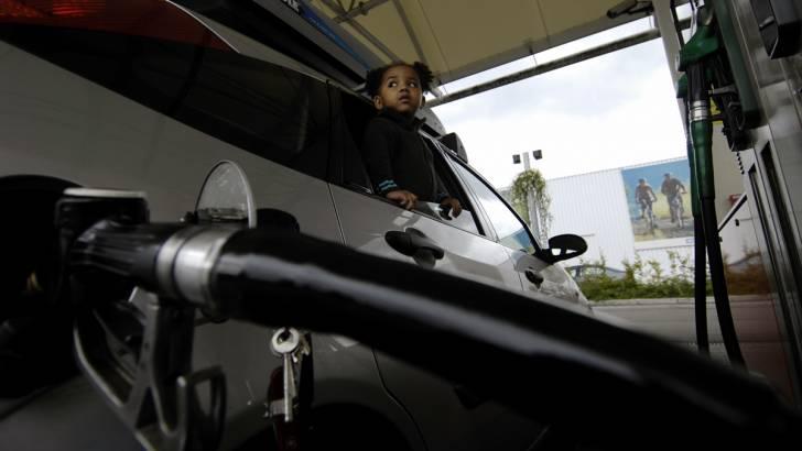 Авторынок Европы: дизельные авто стремительно теряют популярность