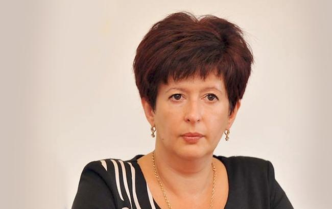 МВД собирает данные оводителях наеврономерах. Лутковская против