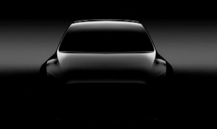 Tesla Model Y 2020: новые подробности и дата премьеры электрокроссовера