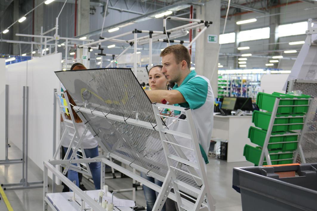 В Украине начнут выпуск автозапчастей для ведущих европейских брендов