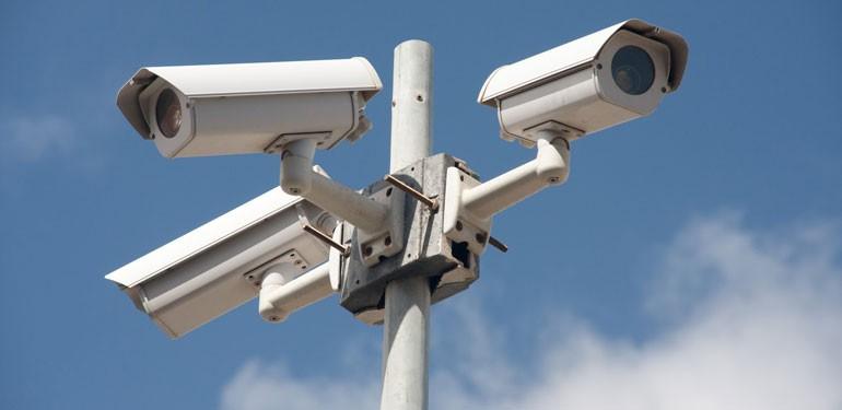 В Украине установят 4000 камер видеофиксации нарушений ПДД