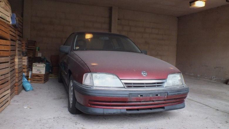 б/у Opel Omega