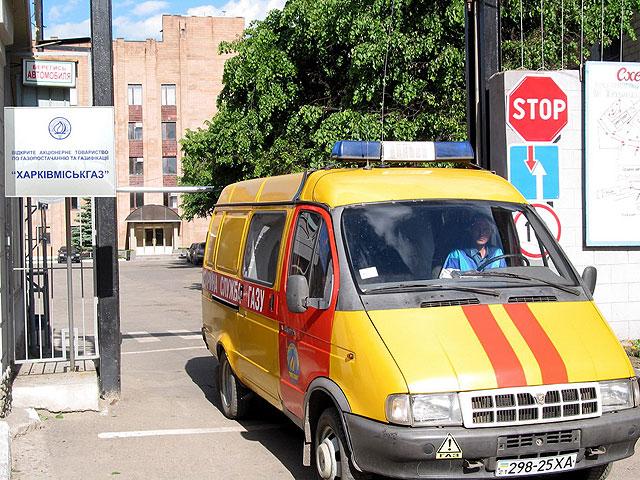 Кабмин расширил перечень транспортных средств со спецсигналами