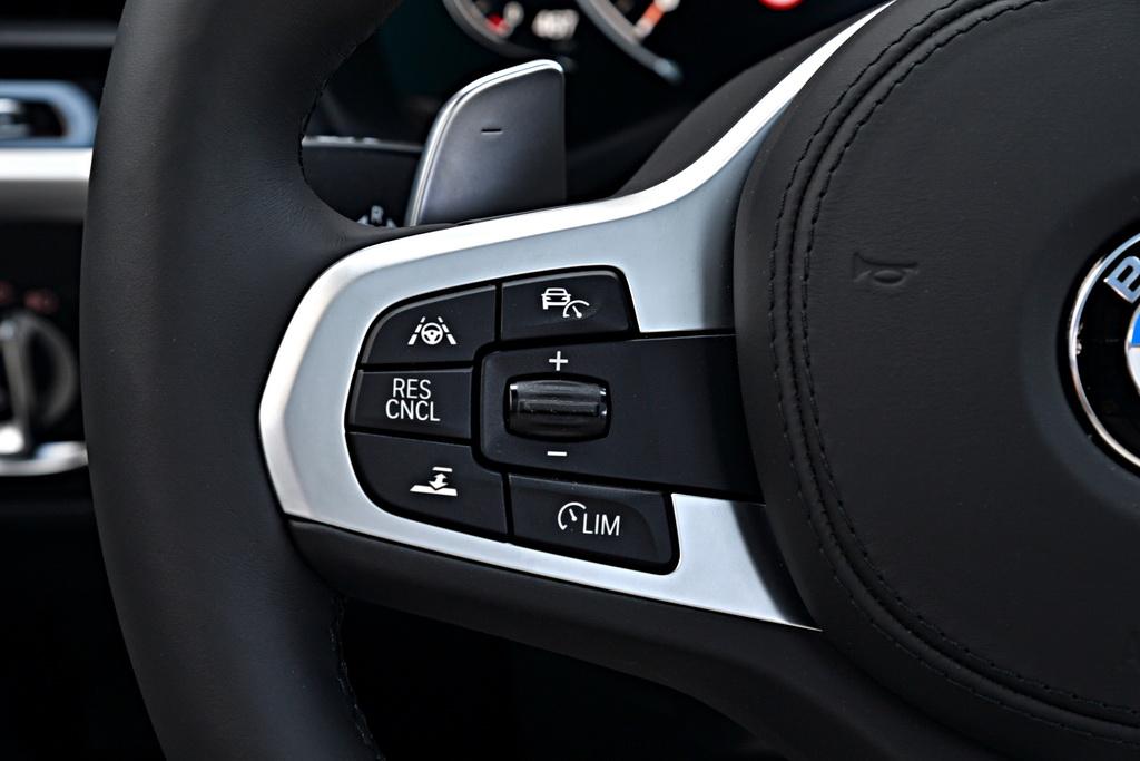 Co-Pilot BMW X3 2018