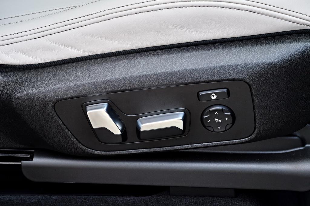 Сиденья BMW X3 2018