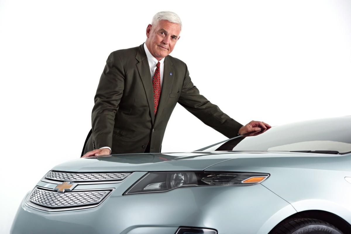 Обычные авто с водителем запретят через 20 лет?