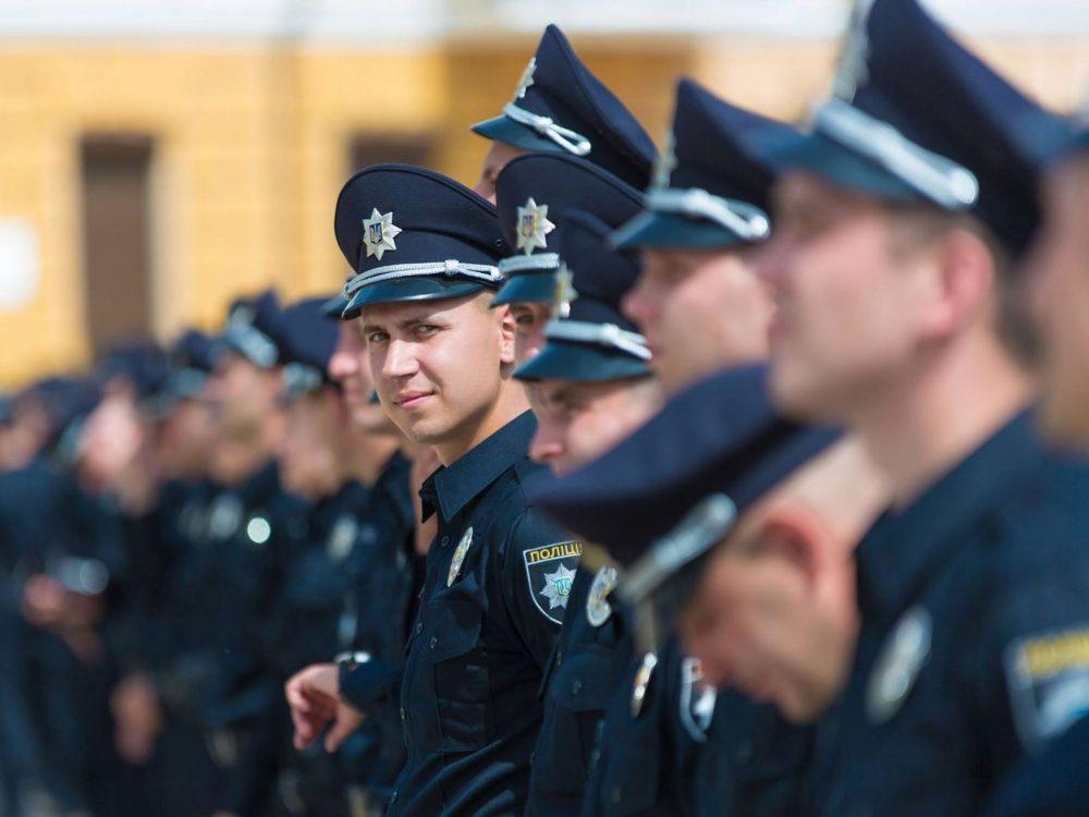 Патрульная полиция контроль за безопасностью движения