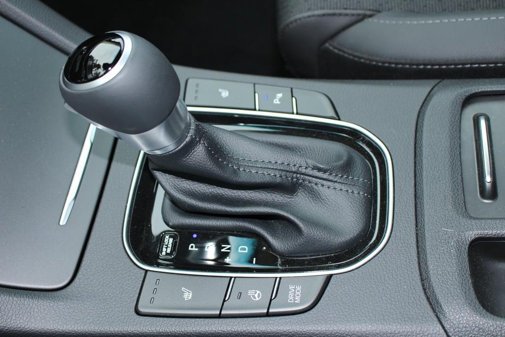 Коробка Hyundai i30 2017