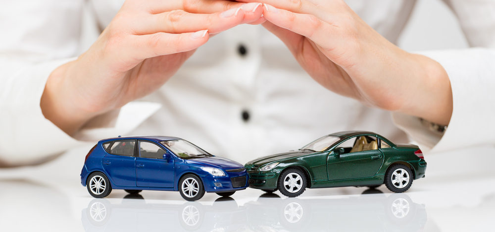 Креди на новое авто - автострахование