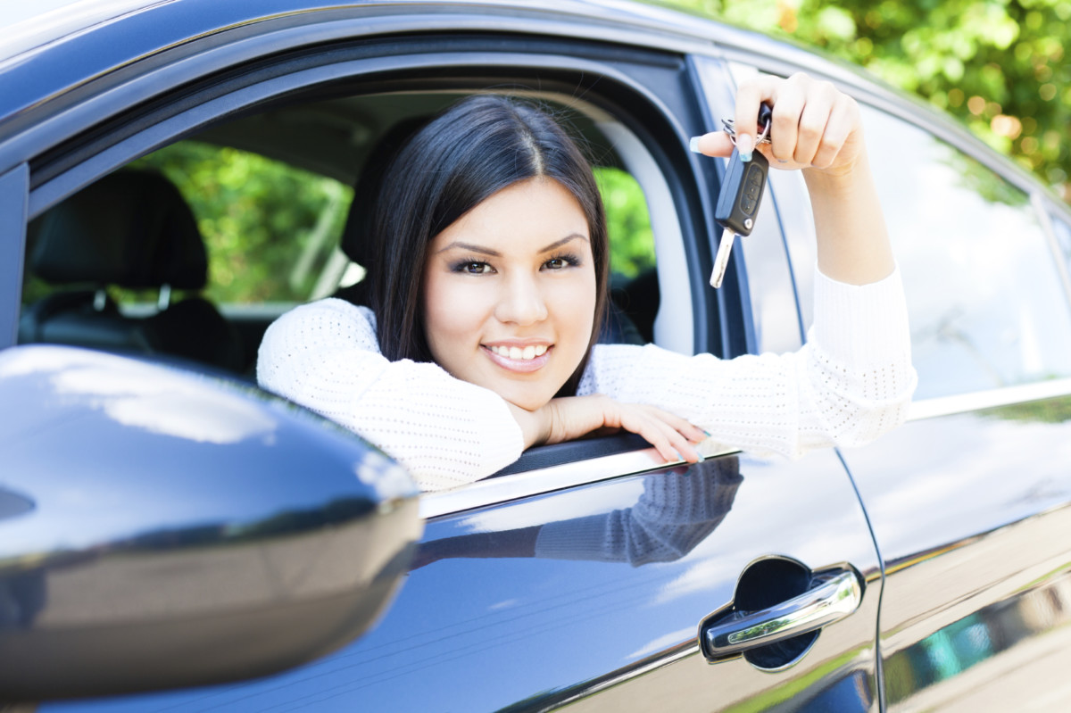 Как купить новое авто в кредит