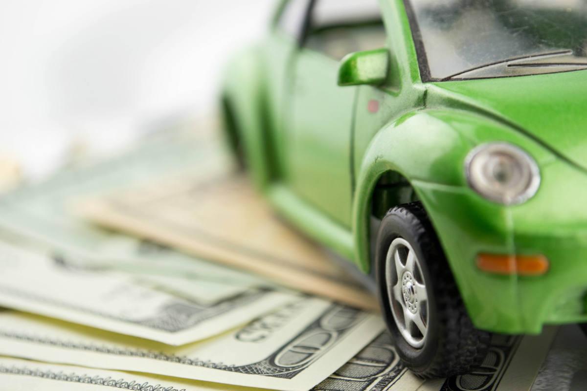 кредиты на новое авто 2017 Украина