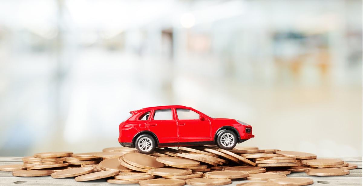 Как получить кредит на новое авто