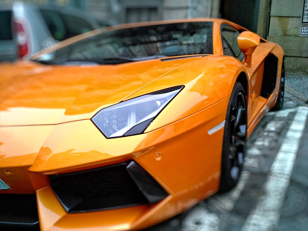 Где лучше купить авто в кредит