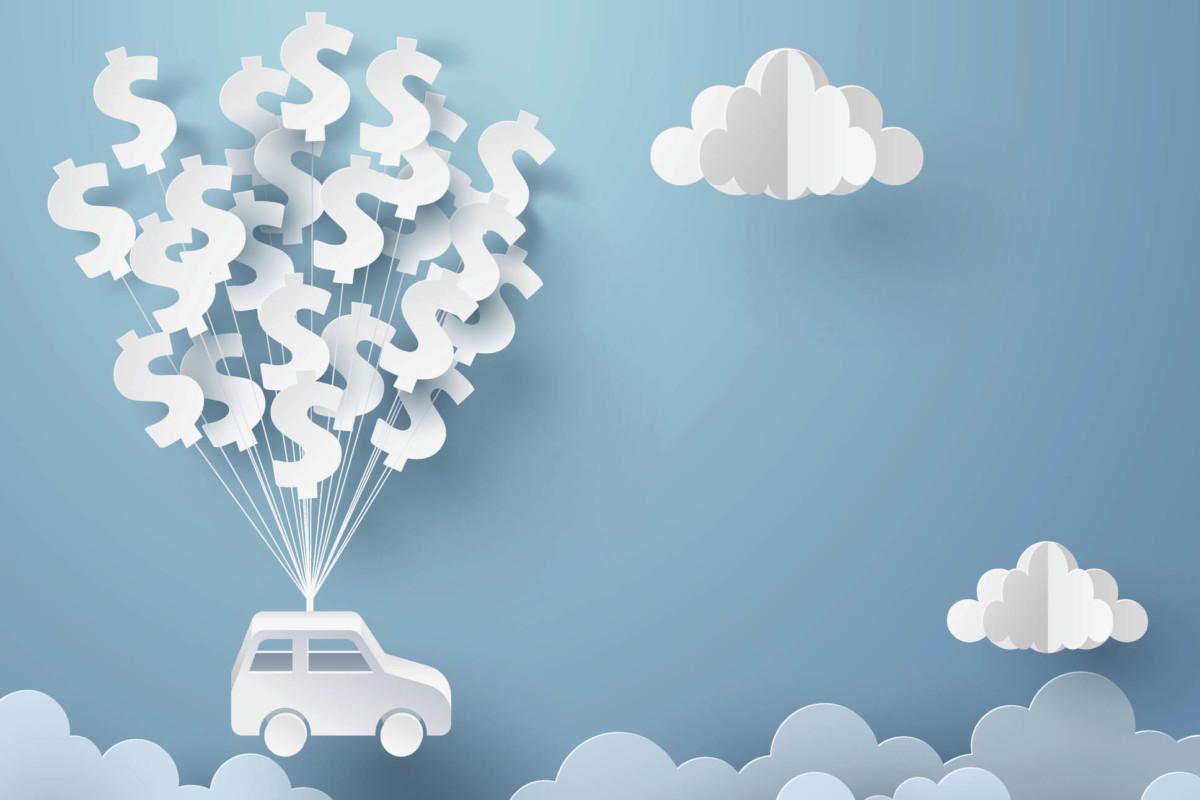 Кредит на новое авто - очередность оплаты платежей