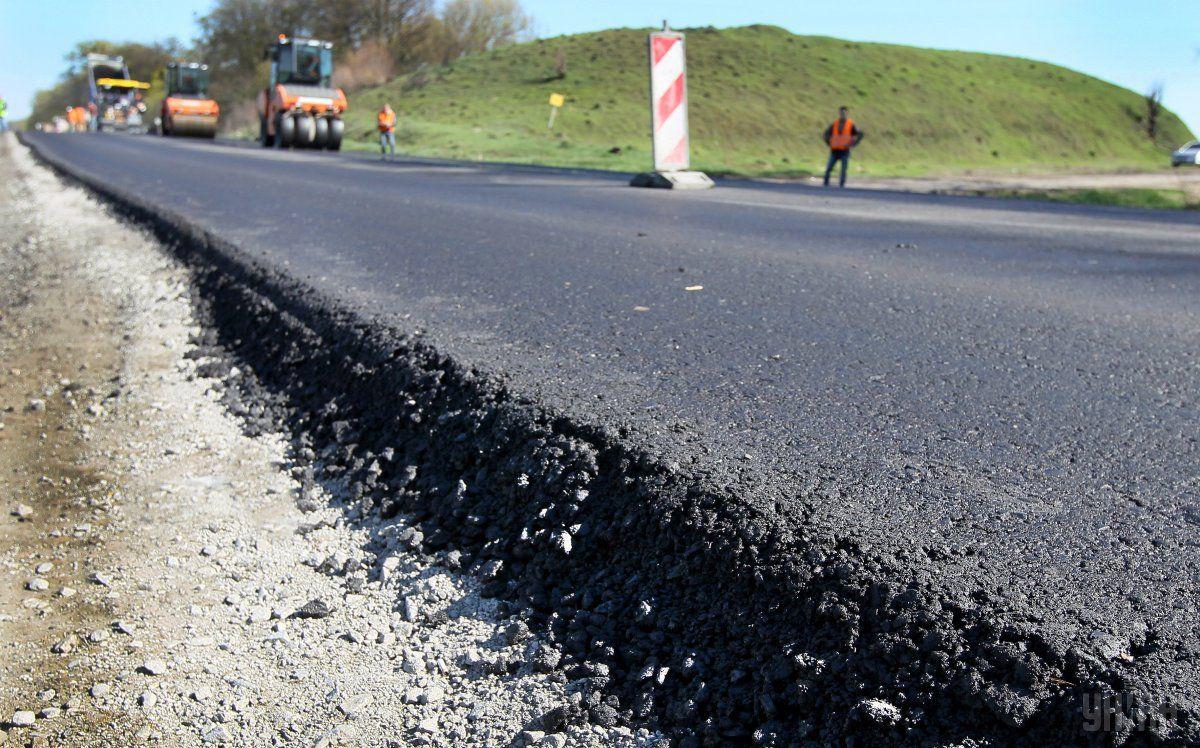 Укравтодор содержание дорог