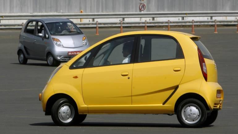 Самый дешевый электромобиль в мире